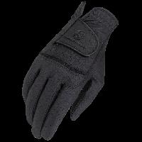 Перчатки сенсорные Premier мужские для конного спорта