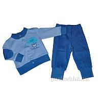 Комплект для малышей Мишка Zebra kids 555-033 68