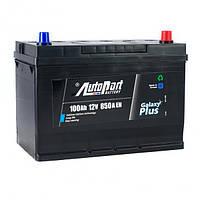 Аккумулятор AutoPart 100 Ah 12V Euro Japan (0)
