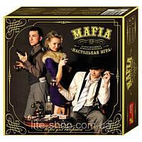 Игра Мафия настольная карточная