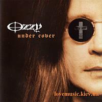 Музыкальный сд диск OZZY OSBOURNE Under cover (2005) (audio cd)