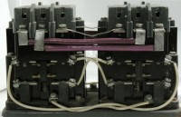 Пускатель магнитный ПМА 3402, фото 1