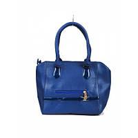 Сумка женская синяя SM107 blue
