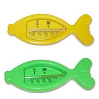 Водяной термометр градусник пластиковый