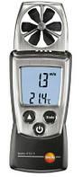 Анемометр – термогигрометр testo 410-2
