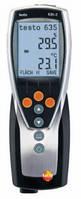 Термогигрометр testo 635-2 с функцией измерения теплопотерь