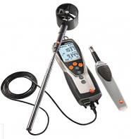 Термогигрометр для микроклимата testo 435-2 с функцией измерения теплопотерь