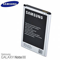 Оригинальный аккумулятор Samsung N9000 N900 Gaalxy Note 3 B800BE B800BC
