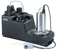 Wilo (Вило) DrainLift S - Напорная установка для отвода сточных вод