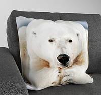 Подарочная эксклюзивная подушка