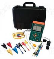 Анализатор мощности и гармоник Extech PQ3350-3 на 3000А
