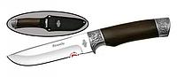 Нож с фиксированным клинком Вологда