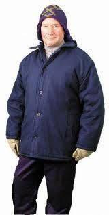 Куртка тёплая рабочая, фуфайка., фото 2