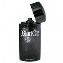 Paco Rabanne Black XS туалетная вода 100 ml. (Пако Рабанн Блэк Икс Эс), фото 2