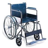 Инвалидная коляска стальная Норма-Трейд KY809-46