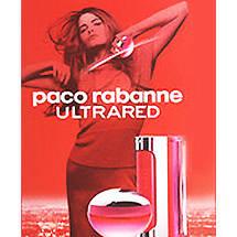 Paco Rabanne Ultrared парфюмированная вода 80 ml. (Пако Рабан Ультраред), фото 3