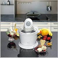Мороженица Clatronic 3225 ICM (Аппарат для приготовления мороженого)