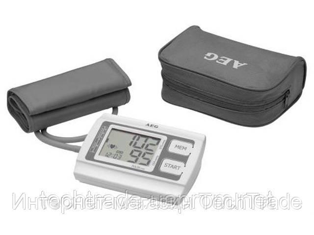 Измеритель давления (тонометр) AEG BMG 5611 - Интернет-магазин TechTrade в Харькове