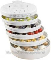 Сушка для фруктов и овощей Clatronic DR 2751 (Bomann 435 DR СВ)