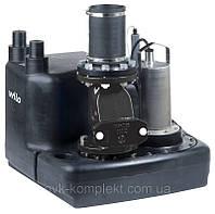 Wilo (Вило) DrainLift M - Напорная установка для отвода сточных вод