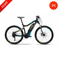 Электровелосипед  SDURO HardSeven RX 27,5 400Wh (Haibike)