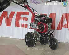 Мотоблок бензиновый Weima WM 500 NEW (7 л.с., 2+1 скор)