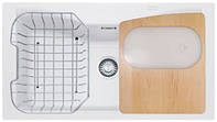 Franke Кухонная мойка FRANKE AEG 610 (белый)