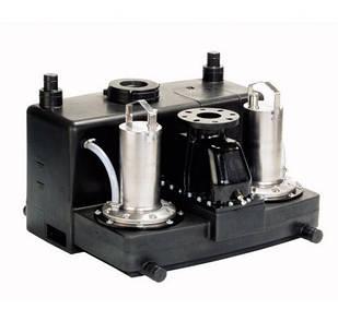 Wilo (Вило) DrainLift L - Напорная установка для отвода сточных вод