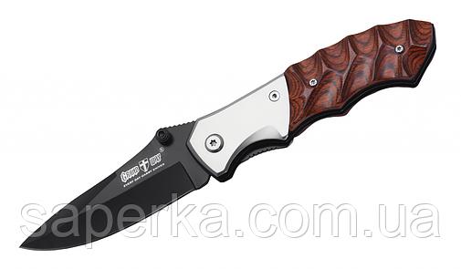 Нож многофункциональный с ассистом Grand Way 967-45, фото 2