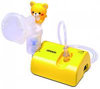 Небулайзер (ингалятор) детский компрессорный Omron Ne-C801 KD
