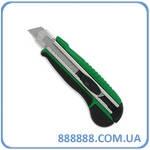 Нож универсальный с отломным лезвием 100мм SCAD1817 Toptul