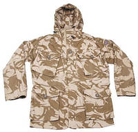 """Британская  Куртка """"Смок"""",  пустыня, ветрозащитная НОВАЯ, фото 1"""