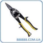 """Ножницы по металлу 10"""" (прямые) ASSC0110 Стандарт"""