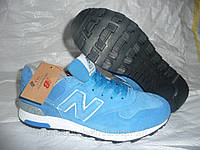 Кроссовки New Balance Blue