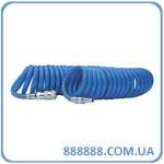 Шланг спиральный полиуретановый 8 x 12 мм 20м с б/с PT-1718 Intertool