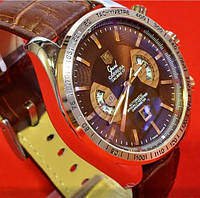 Мужские механические часы Tag Heuer Grand Carrera Calibre 17 TA5186, фото 1