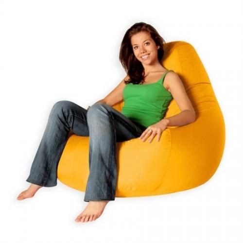 Безкаркасні крісла
