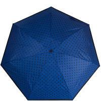 Зонт женский механический компактный облегченный DOPPLER (ДОППЛЕР), коллекция DERBY (ДЭРБИ) DOP710565PD-6