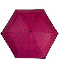 Зонт женский механический компактный облегченный DOPPLER (ДОППЛЕР), коллекция DERBY (ДЭРБИ) DOP722565PD-17