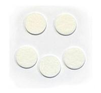 Набор фильтров (5 шт) для небулайзеров Omron С28 ,С29,NE-С28P, NE-C900