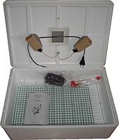 Икубатор бытовой Цыпа ИБ-70 (механический переворот), фото 1