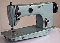 Промышленная швейная машина 1022 М со столом мотором и лапками