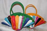 Сумки женские разноцветные, фото 1
