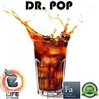 Ароматизатор TPA Dr. Pop Flavor (Доктор Поп)