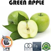 Ароматизатор TPA Green Apple Flavor (Зелёное яблоко)