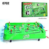 Футбол средний на штангах  (ОПТОМ) 702