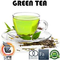 Ароматизатор TPA Green Tea Flavor (Зелёный чай)