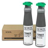 Тонер-картридж XEROX WC 5016/ 5020 (комплект 2шт) (106R01277)