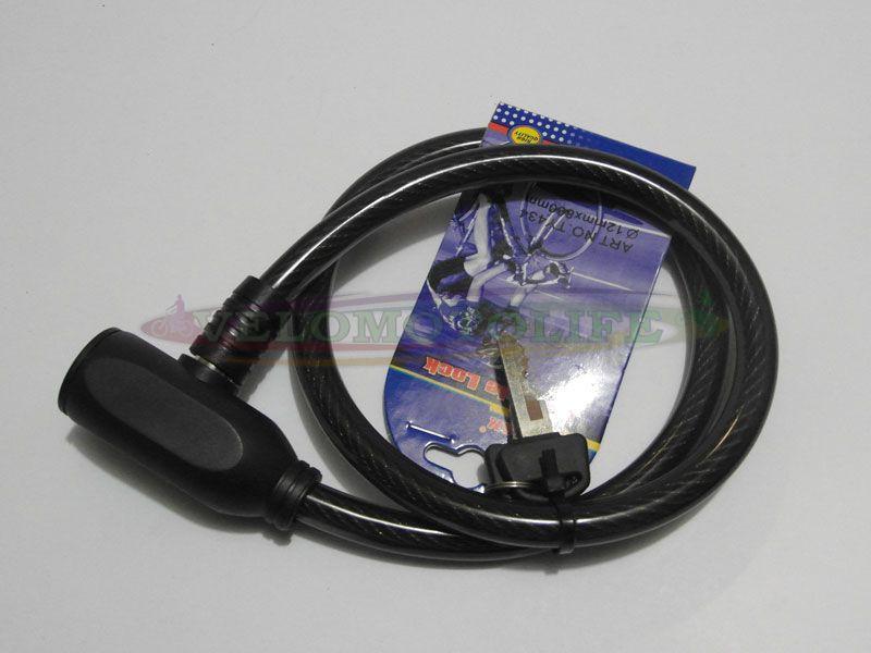 Велозамок  434 12mm-800mm