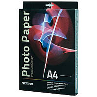 Бумага Tecno A4 180g 50 pack Glossy, Premium Photo Paper CB (PG 180 A4 CP50)